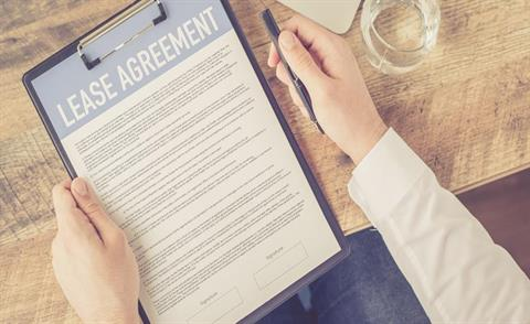 leaseagreement