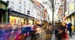 UK high street shop closures at lowest rate in five years