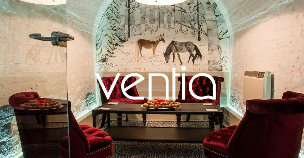 A commercial property fairytale: Ventia