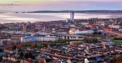 Location Spotlight: Swansea