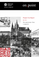 Prague City Report Q3, 2012