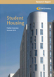 Student Housing: Market Overview, Summer 2010