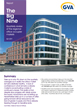 The Big Nine - Quarterly review of the regional office occupier markets, Q4 2012