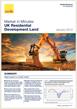 Market in Minutes - UK Residential Development Land, January 2012