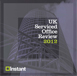 UK Serviced Office Review, 2012