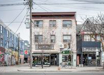 Flats For Sale in Mixed Use Commercial Unit, College St , Toronto, Canada