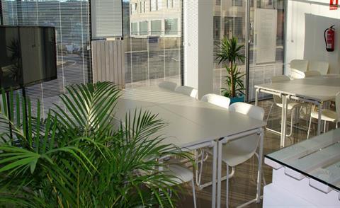office property