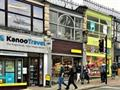 Retail Property To Let in 35a Queens Road, Bristol, City Of Bristol, BS8 1QE