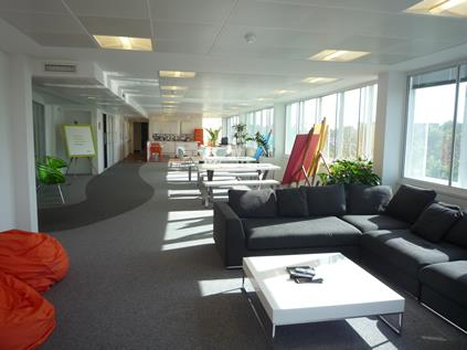 Perfect Office To Let 100 Grays Inn Road, London, WC1X 8AL